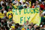 Eat Drink Sleep Sportz - Countdown to College Football: Oregon Ducks - Offense Sells Tickets, Defense Wins Titles. In Aliotti We Trust