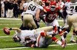 Eat Drink Sleep Sportz - NFL Week 3 Observations: Return of Dominant Defenses and the Demise of the Elite Quarterbacks