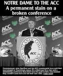 Eat Drink Sleep Sportz - As the ACC Turns: The Plight of the ACC - A sinking ship and its declining relevance