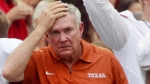 Eat Drink Sleep Sportz - Texas Longhorns: Is everything still bigger in Texas? Mack Brown Era nearing its end #hookemhorns