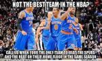 Lin-who? Lin-what? Lin-plz?: New York Knicks, a contender to remember?#nyknicks