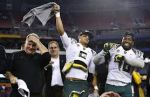 Chip Kelly wins 2013 Fiesta bowl