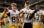 Texas Longhorn Recruits