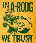 in a rodg we trust