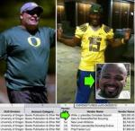Chip Kelly and Will Lyles NCAA Investigation