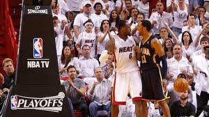 danny granger and lebron james