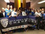 ucla bruins 2013 pac 12 champions