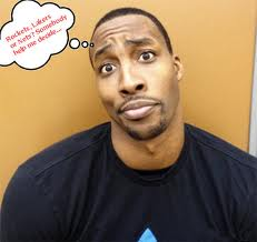 dwight howard indecision