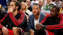 joakim noah lead will derrick rose follow