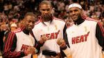 miami heat big three championship rings