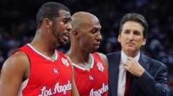 chris paul chauncey billups and vinny del negro