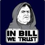 in bill we trust
