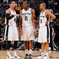 Spurs next 3