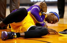 dwight howard hurt