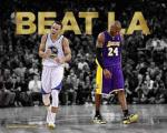 Eat Drink Sleep Sportz - Golden State Warrior: The New Kings of California