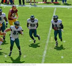 eagles offense