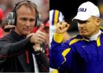 les miles and mark richt