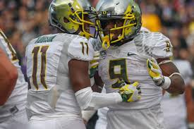 oregon ducks replacements