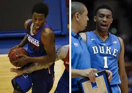 parker and wiggins
