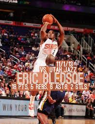 Eat Drink Sleep Sportz - Kobe Bryant quest for 6 - Eric Bledsoe, not Melo is the answer