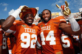 longhorns win
