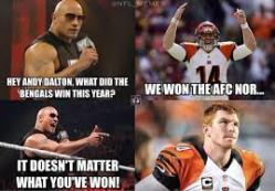 Andy Dalton Jokes