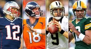 nfl top quarterbacks