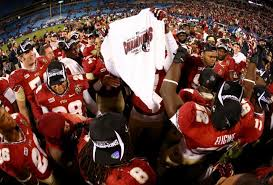 eatdrnkslpsprtz - Seminoles win BCS Championship, will they repeat or be dethroned in 2014?