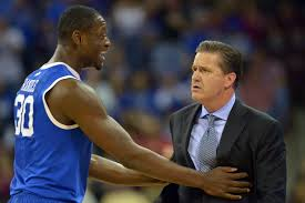 coach cal and julius randle