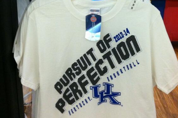 uk pursuit of perfection