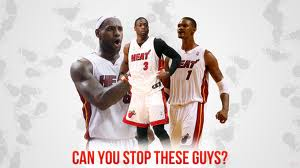 Can the Heat be beat