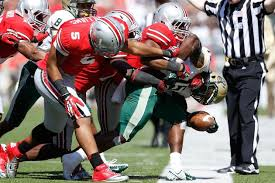 eatdrnkslpsprtz - Road2Arlington: Ohio State Buckeyes - Championship or Bust, No Excuses. No Apologizes.