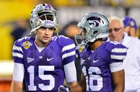 jake waters and tyler lockett