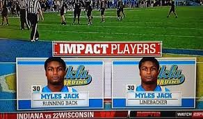 myles jack impact player