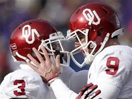 trevor knight and sterling shepard