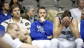 mavs struggles