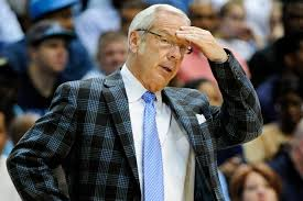 Eat Drink Sleep Sportz - Roy-AL Pain. No excuse there are No #TarHeels titles