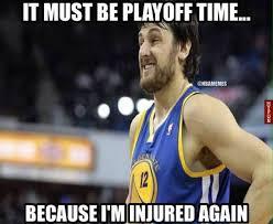 andrew bogut injury jokes