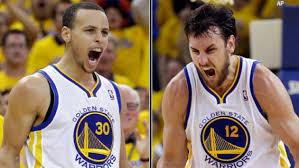 NBA MVP Warriors MVP