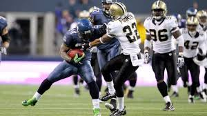 marshawn earthquake run