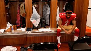eatdrnkslpsprtz - Odd Couple: #ColinKaepernick and the #49ers