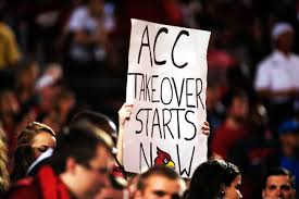 ACC takeover starts now