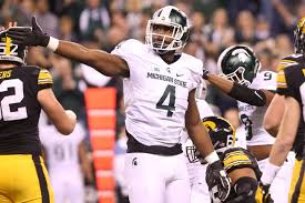 Eat Drink Sleep Sportz - #Countdown2Kickoff #MSU #Spartans Down but not out